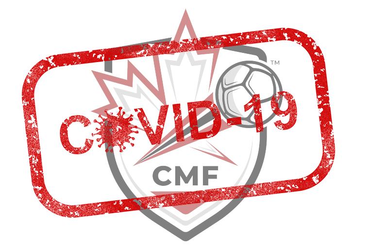COVID-19 CMF Update