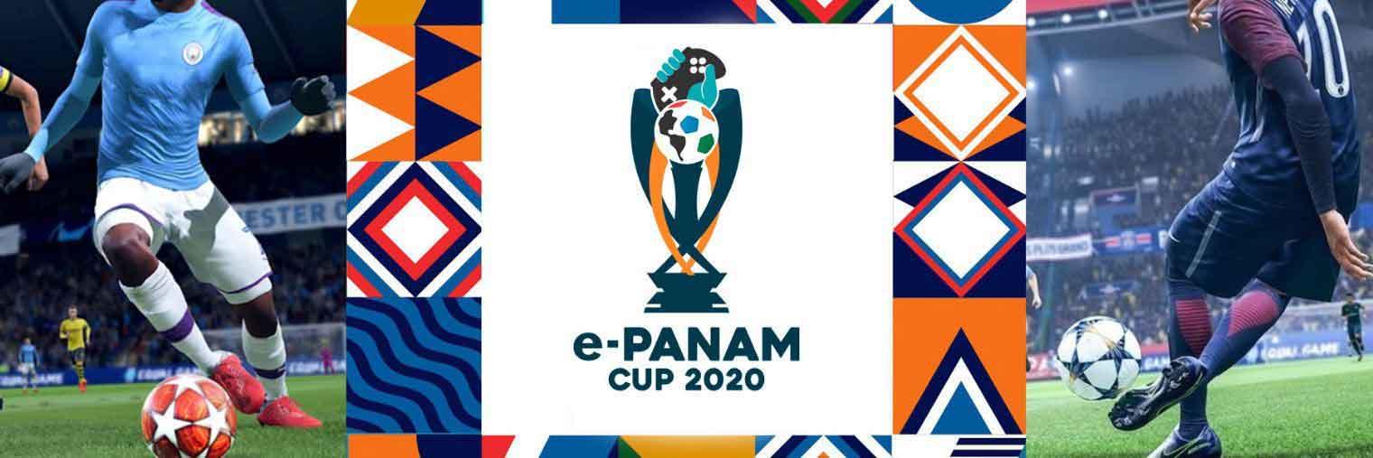 e-PanAm Cup 2020