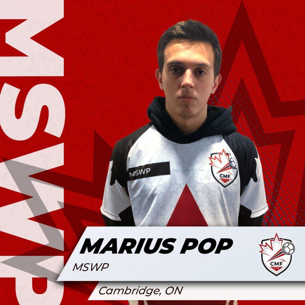 Marius Pop