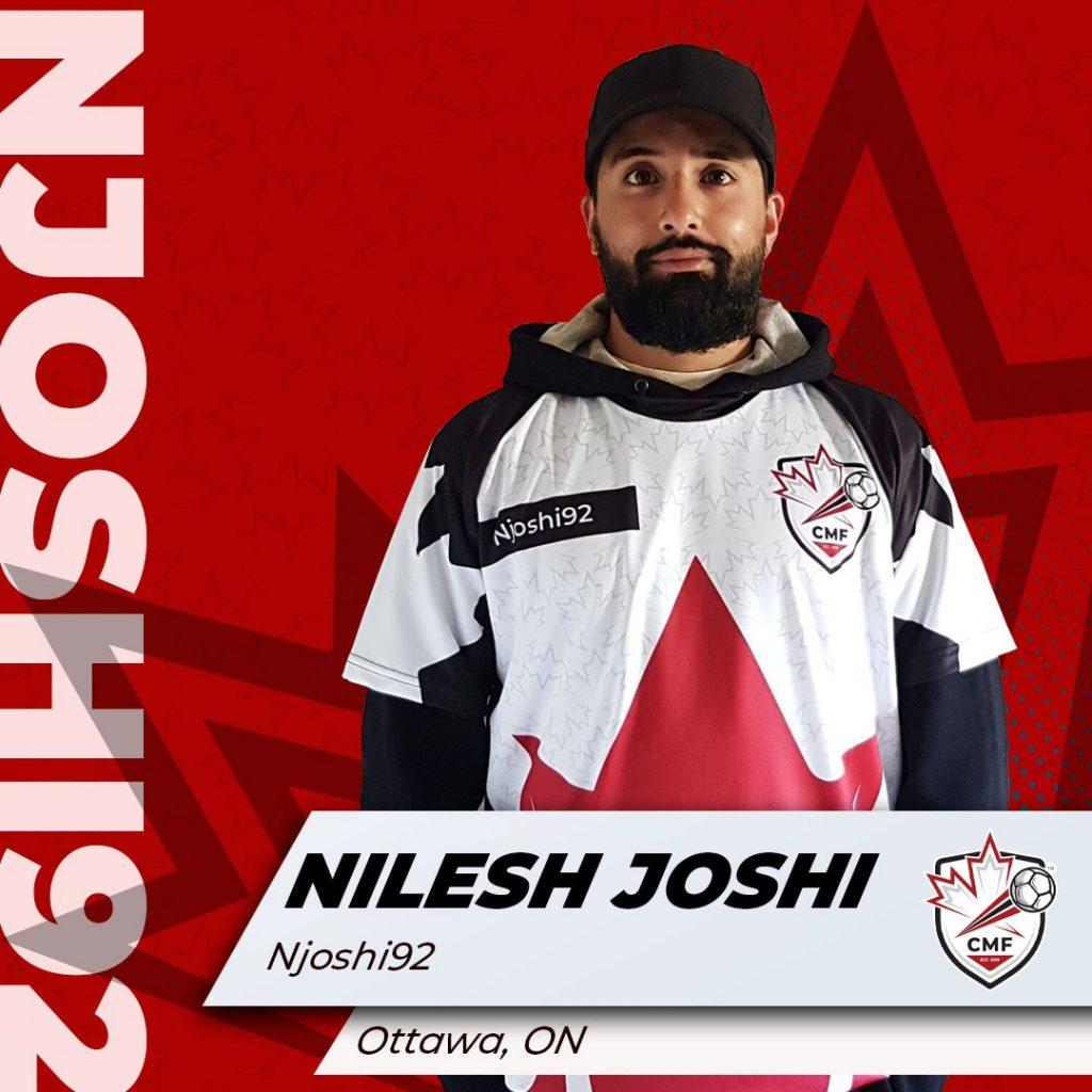Nilesh Joshi