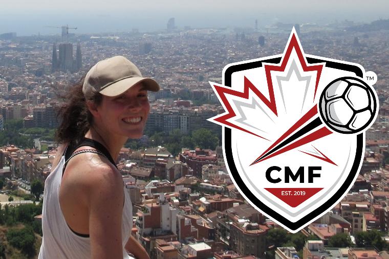 Ryleigh Bridges - CMF League Coordinator